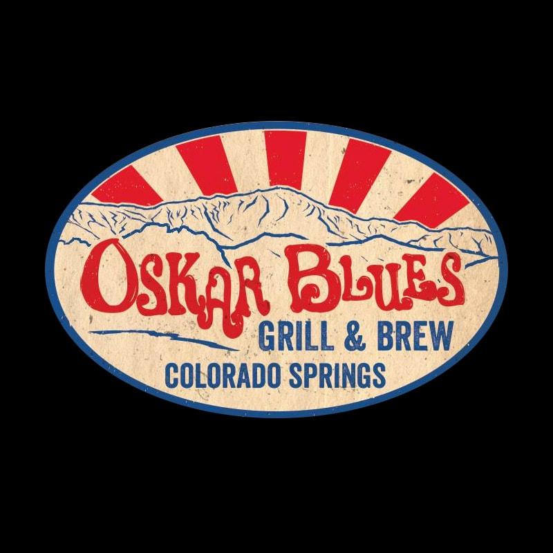 Oskar Blues Grill & Brew Colorado Springs