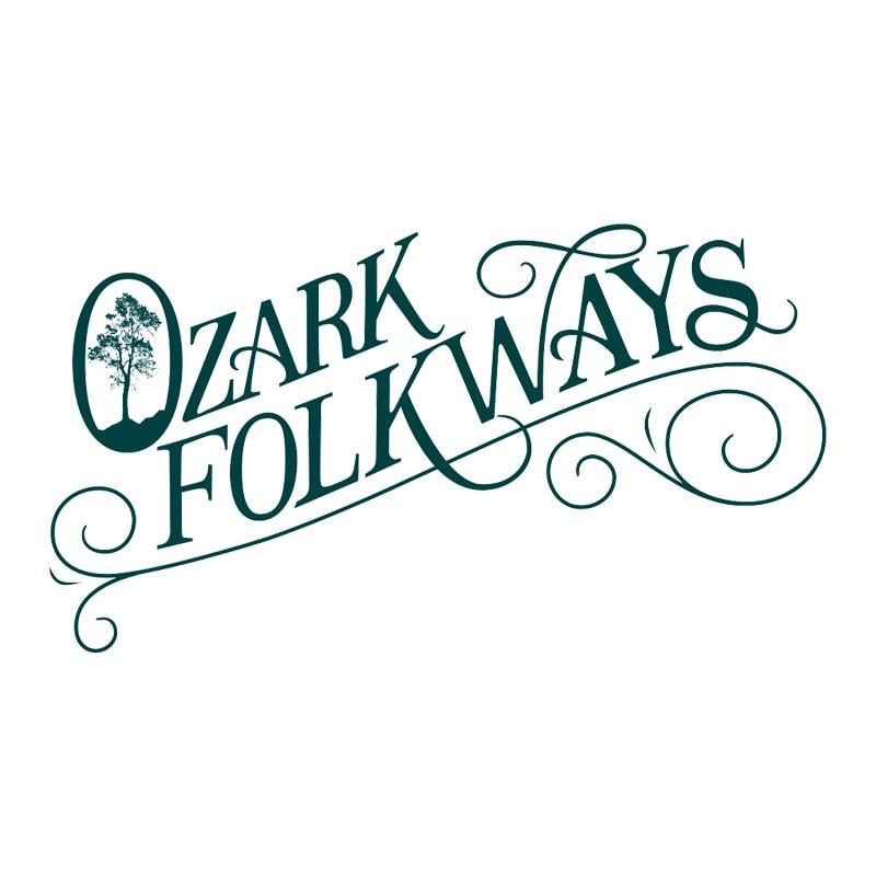 Ozark Folkways
