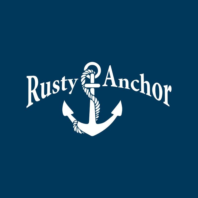 Rusty Anchor Chapin