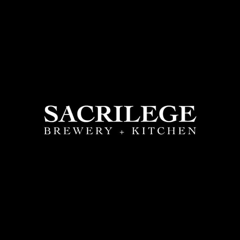 Sacrilege Brewery + Kitchen Half Moon Bay