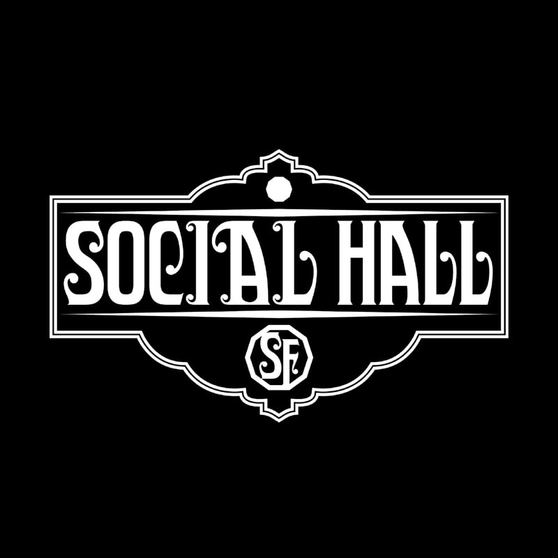 Social Hall SF at Regency Center