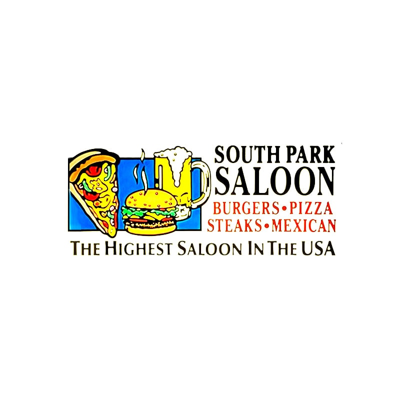 South Park Saloon Alma