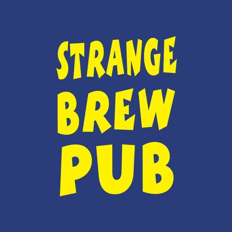 Strange Brew Pub Norwich