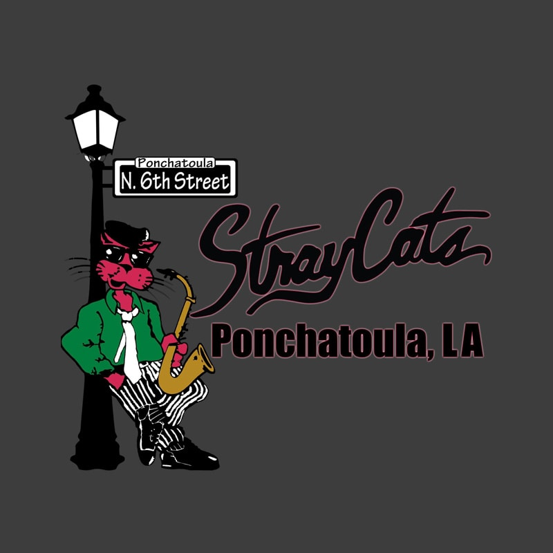Stray Cats Ponchatoula