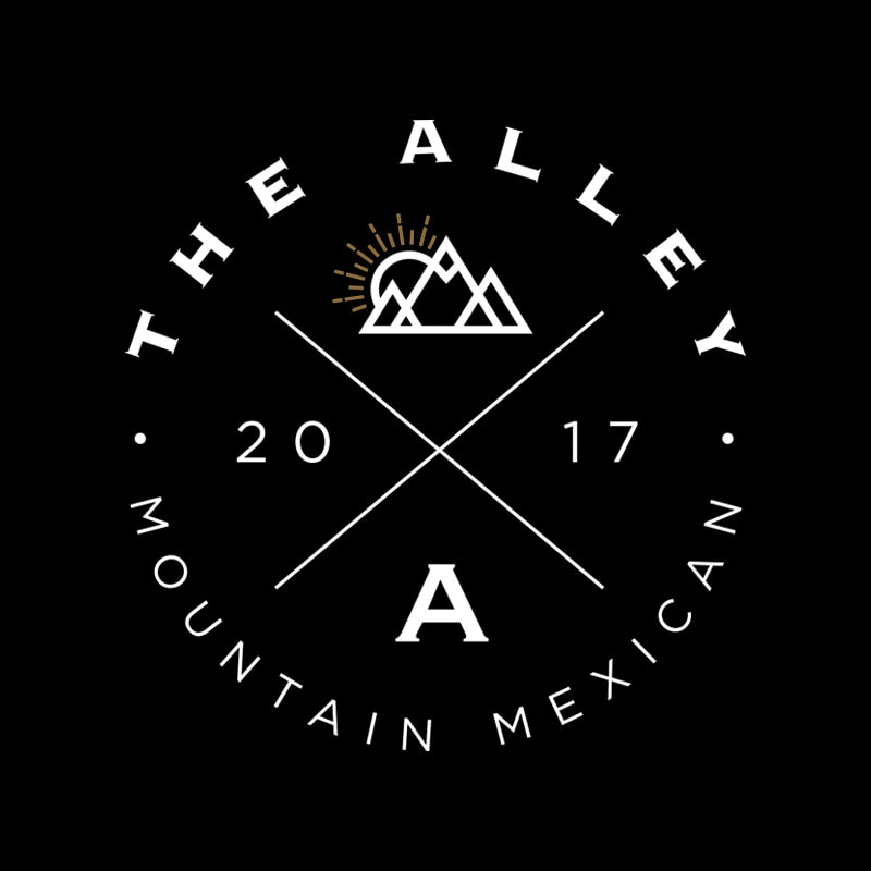 The Alley Mountain Mexican