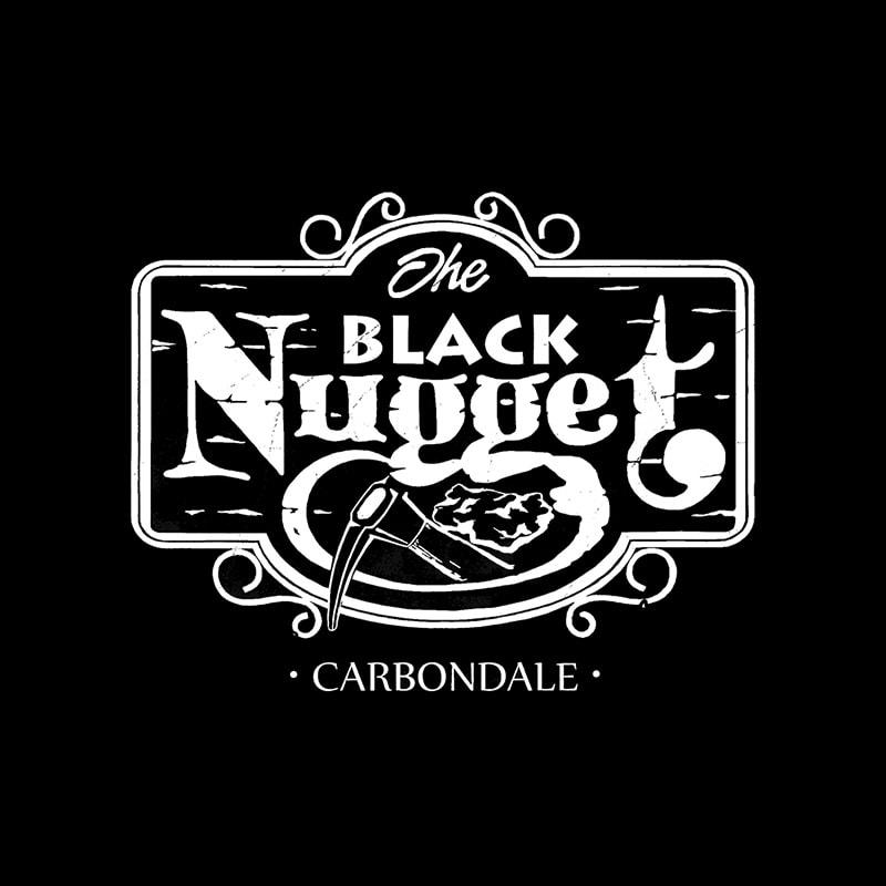 The Black Nugget Carbondale