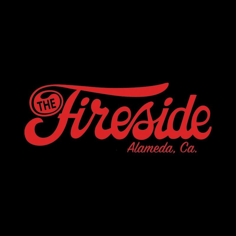 The Fireside Lounge Alameda