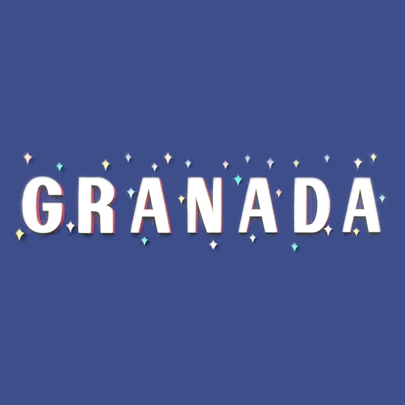 The Granada Theater Lawrence