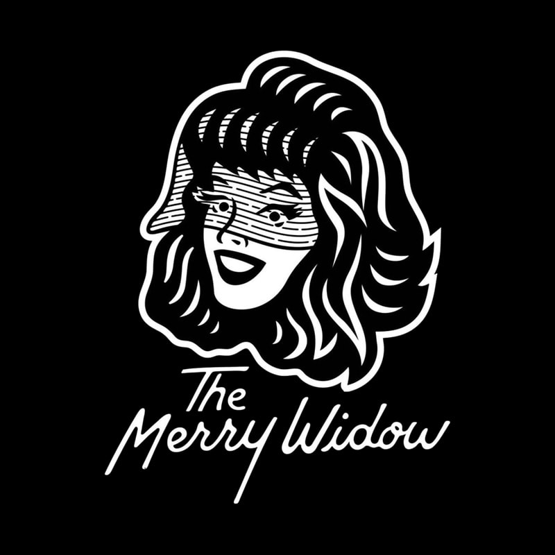 The Merry Widow Mobile