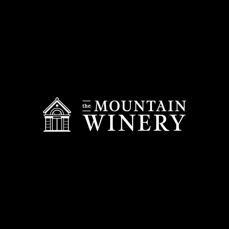 The Mountain Winery Saratoga