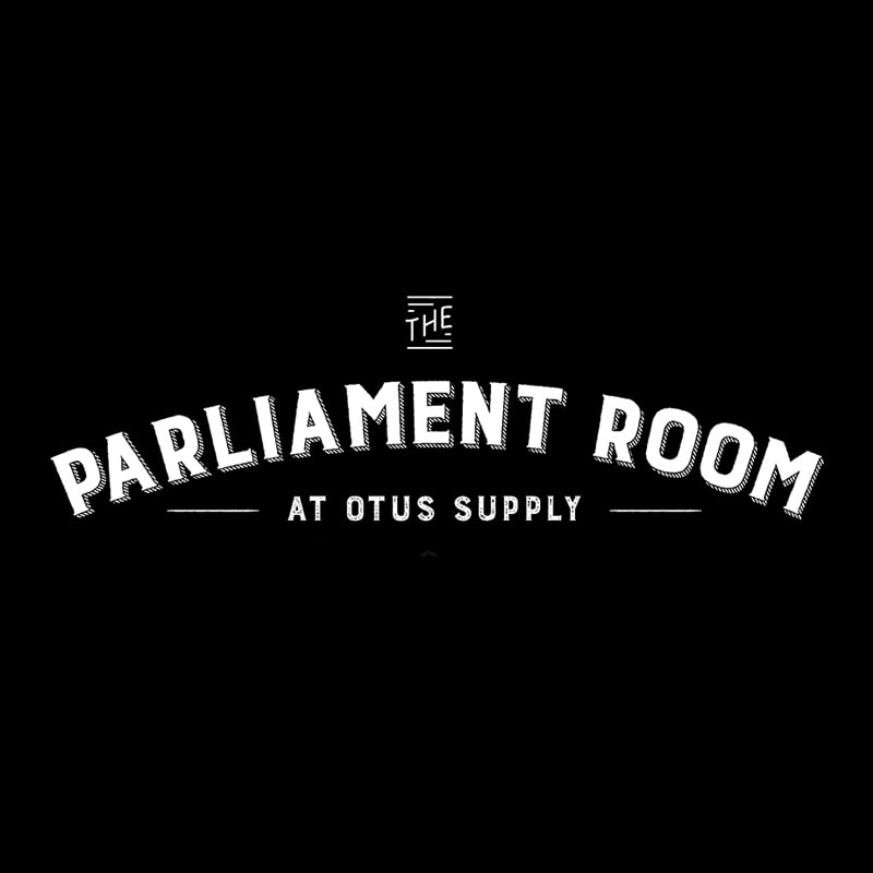 The Parliament Room at Otus Supply