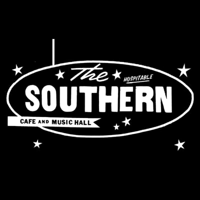 The Southern Café & Music Hall Charlottesville