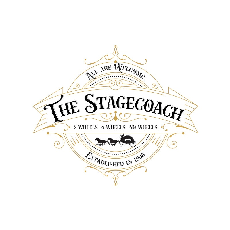 The Stagecoach Saloon Franktown