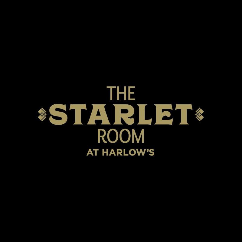 The Starlet Room at Harlow's Sacramento