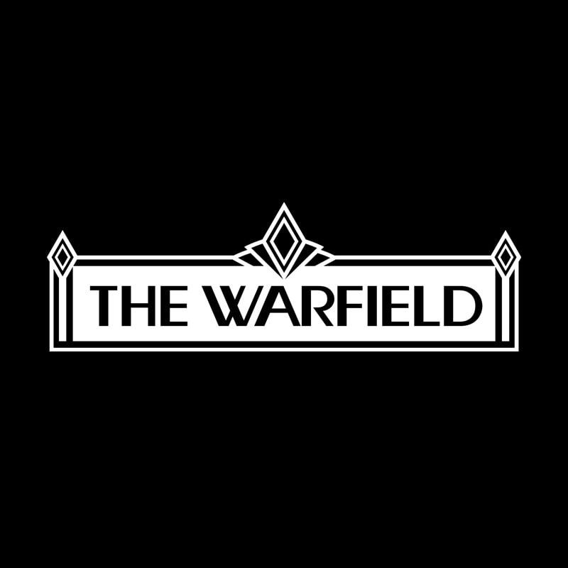The Warfield Theatre San Francisco