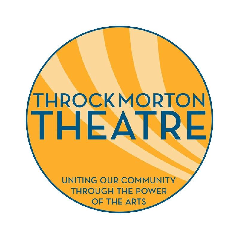 Throckmorton Theatre Mill Valley