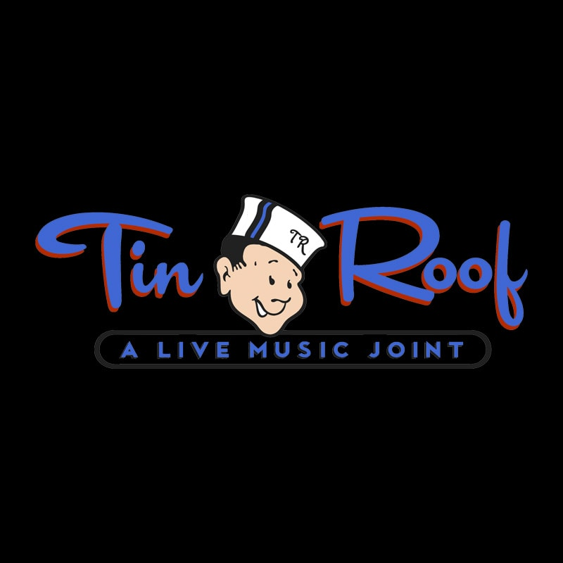 Tin Roof Demonbreun St Nashville