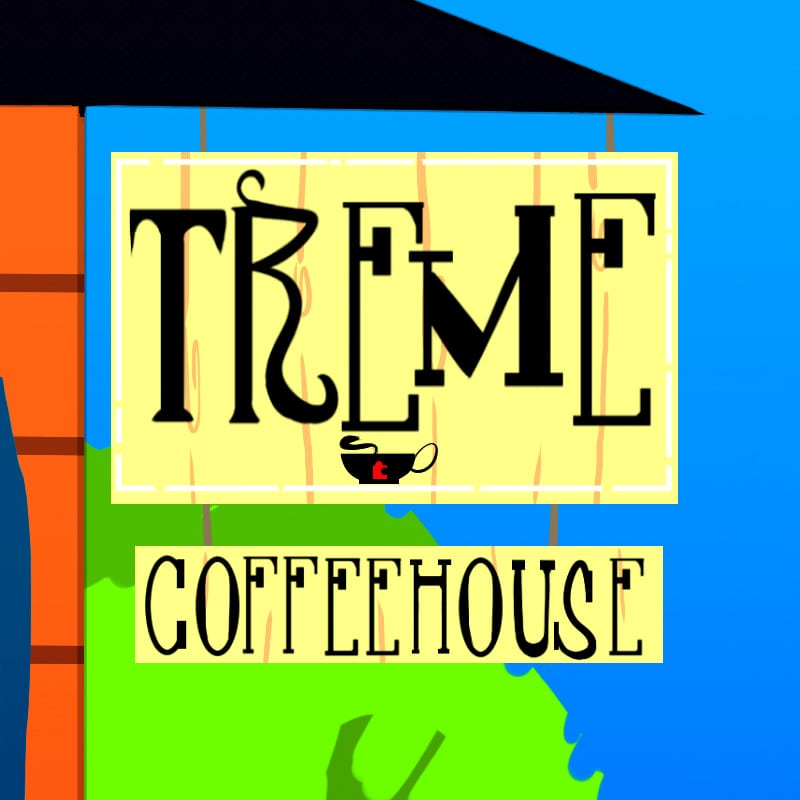 Treme Coffeehouse New Orleans