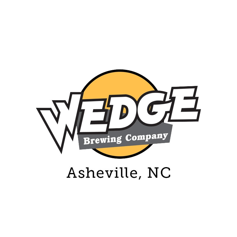 Wedge Brewing Company Asheville