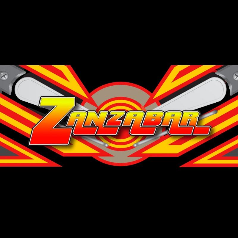 Zanzabar Louisville