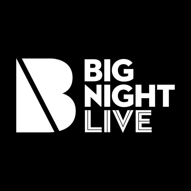 Big Night Live Boston