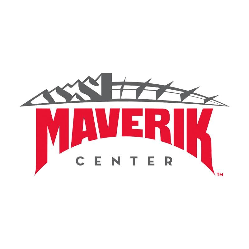 Maverik Center West Valley City
