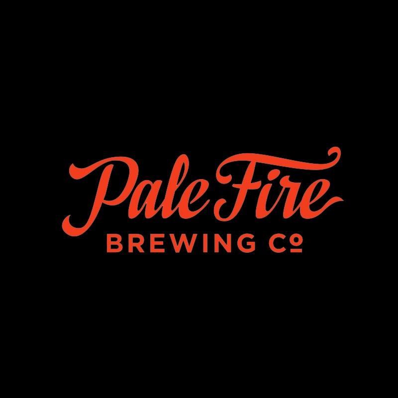 Pale Fire Brewing Co Taproom Harrisonburg