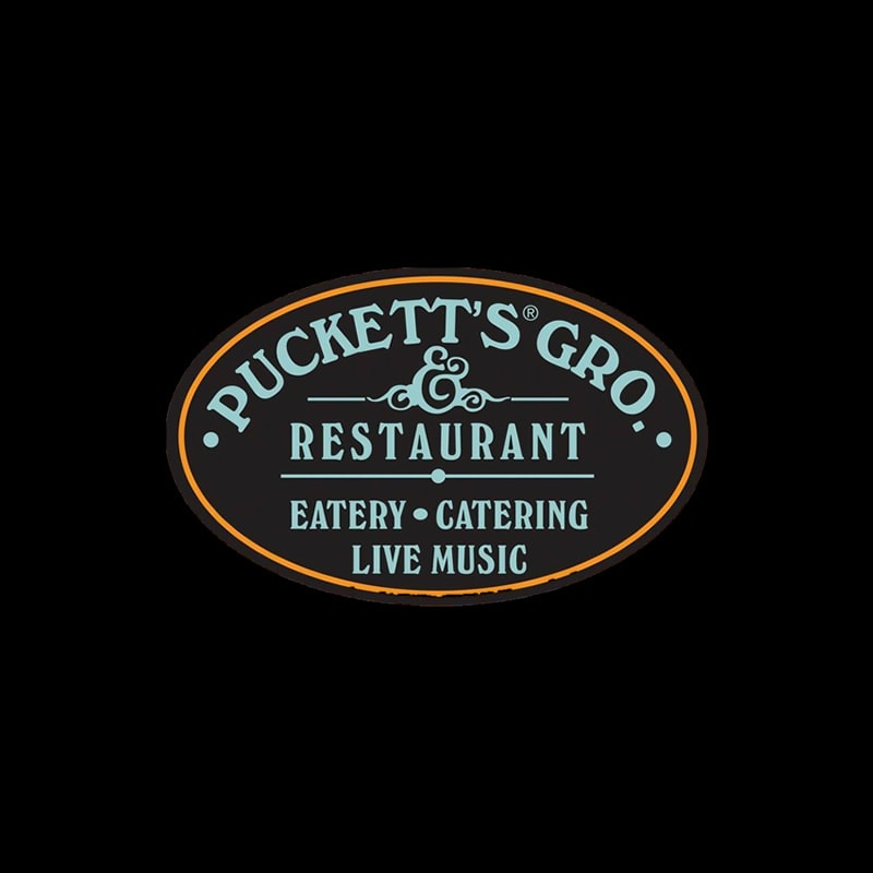 Puckett's Grocery Pigeon Forge