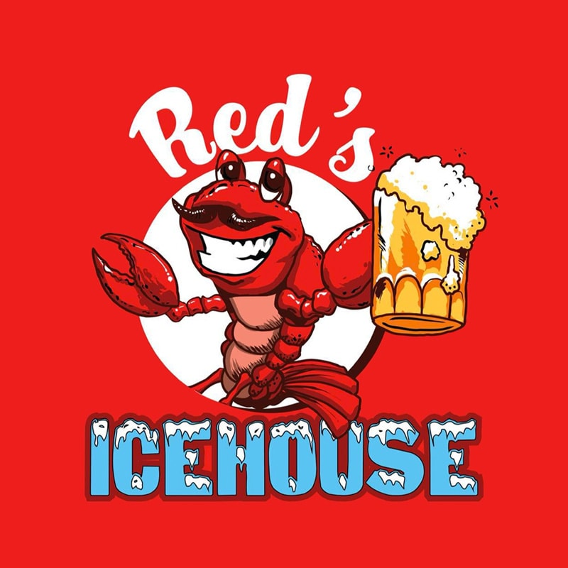 Red's Icehouse Beaumont