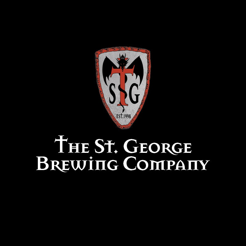 The St. George Brewing Company Hampton