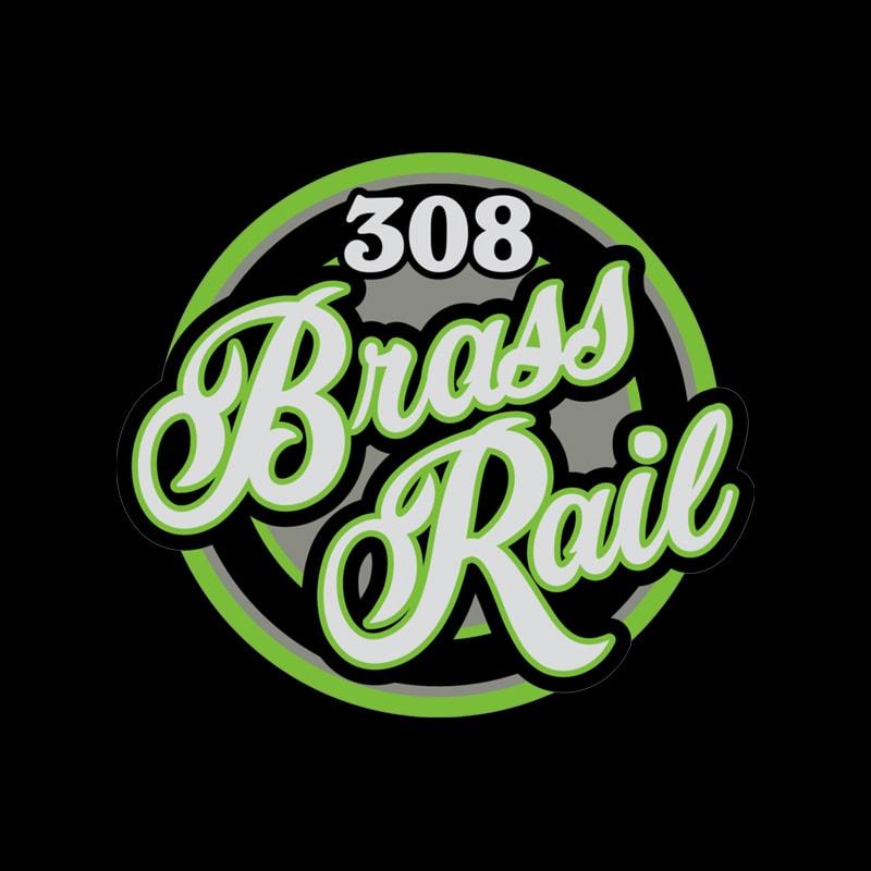 308 Brass Rail Jackson