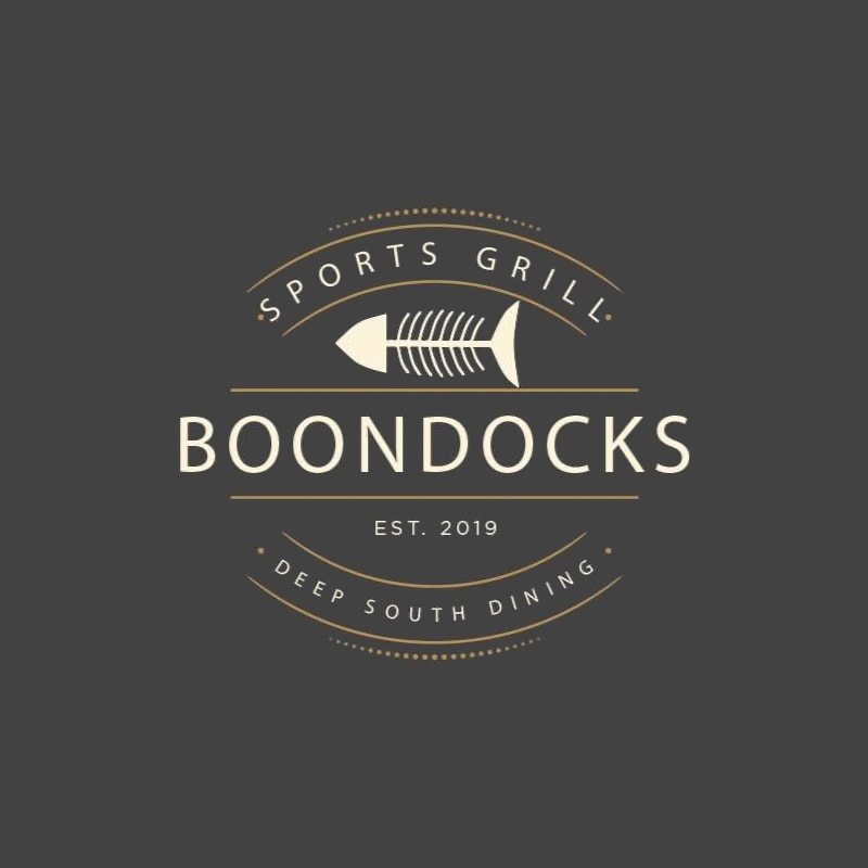 Boondocks Sports Grill Fort Smith
