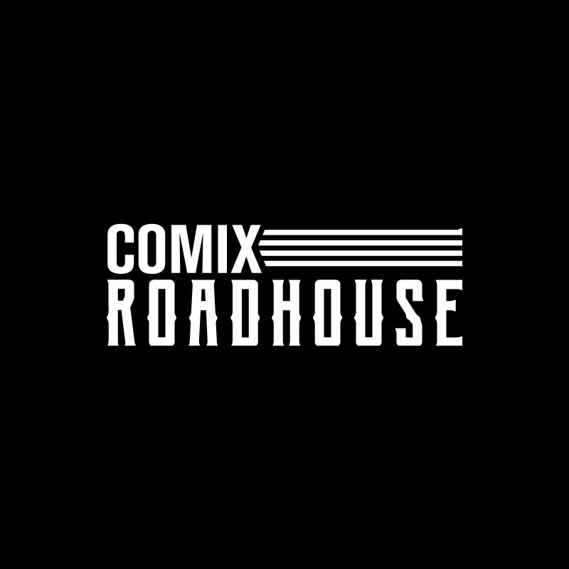 Comix Roadhouse at Mohegan Sun Uncasville