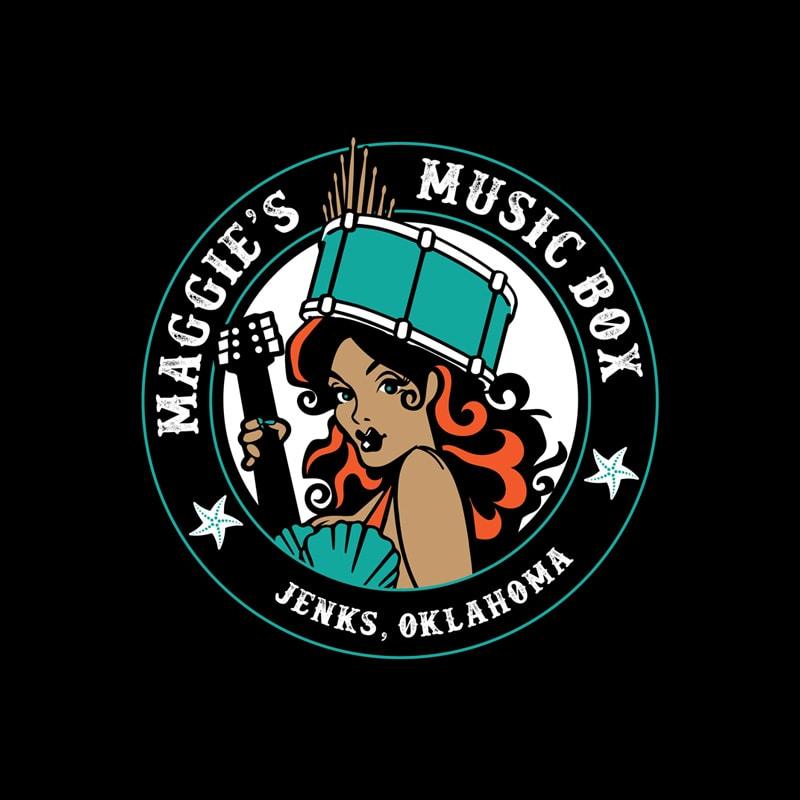 Maggies Music Box Jenks