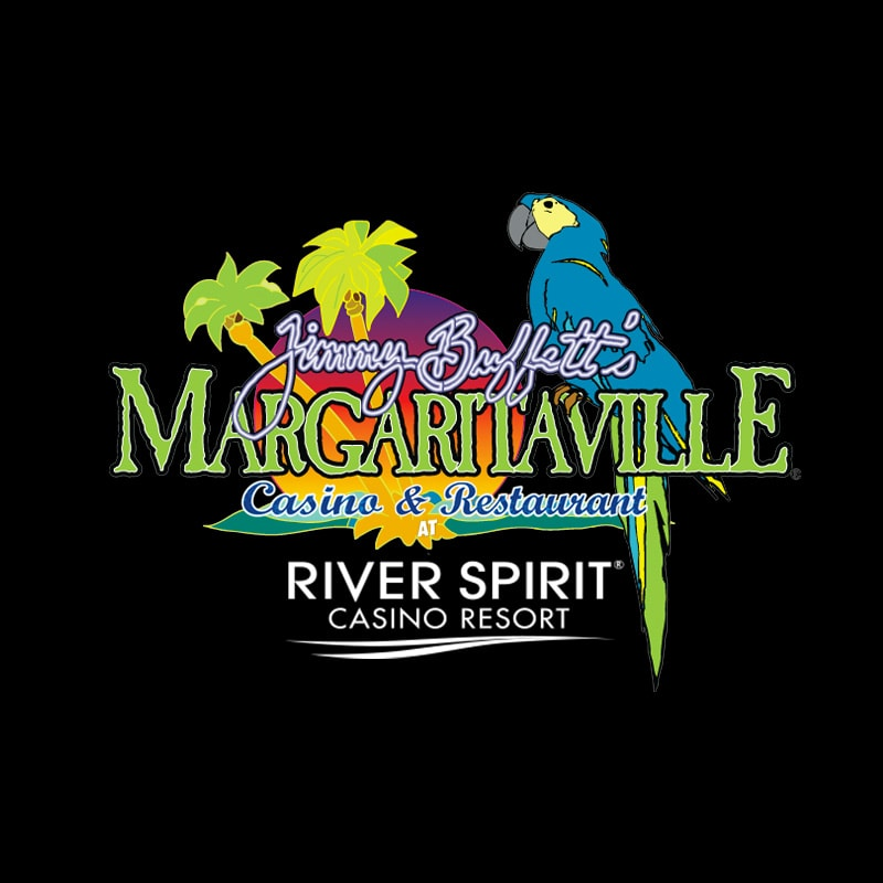 Margaritaville Tulsa at River Spirit Casino Tulsa