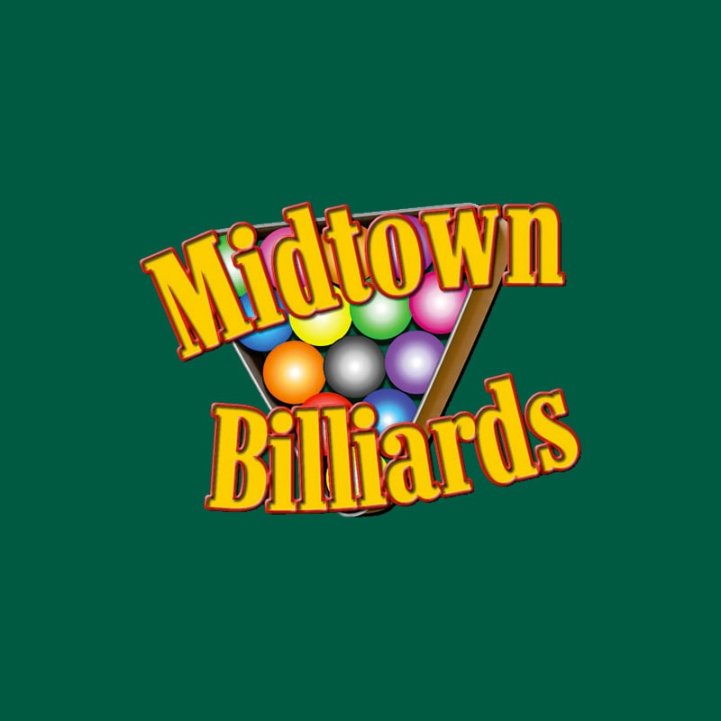 Midtown Billiards Little Rock