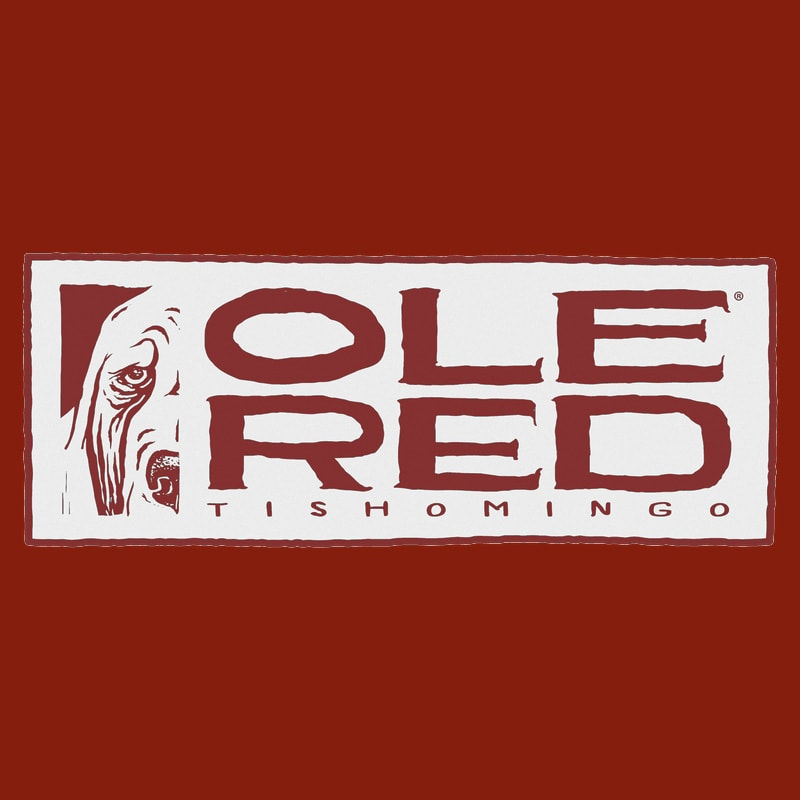Ole Red Tishomingo
