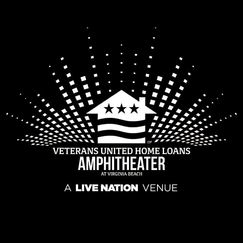 Veterans United Home Loans Amphitheater at Virginia Beach