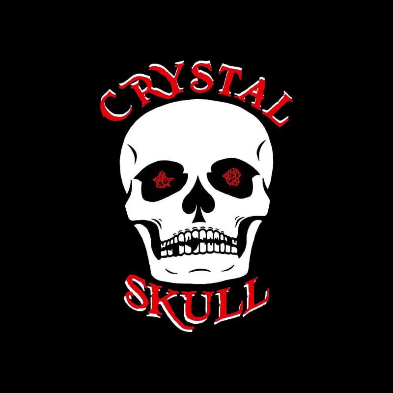 Crystal Skull Bar Tulsa
