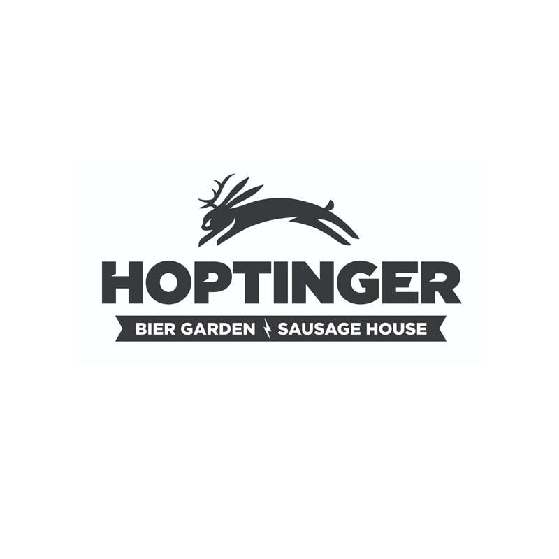 Hoptinger Bier Garden and Sausage House Five Points Jacksonville