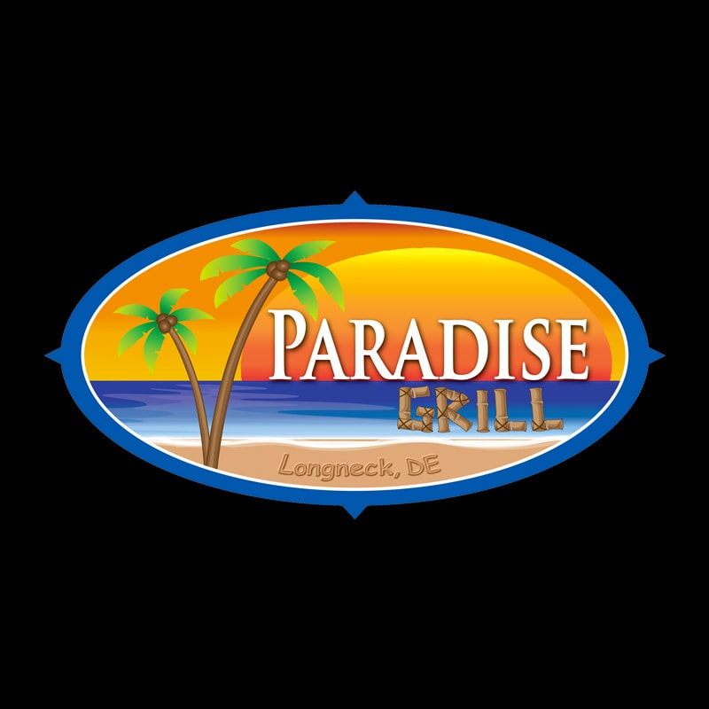 Paradise Grill Long Neck