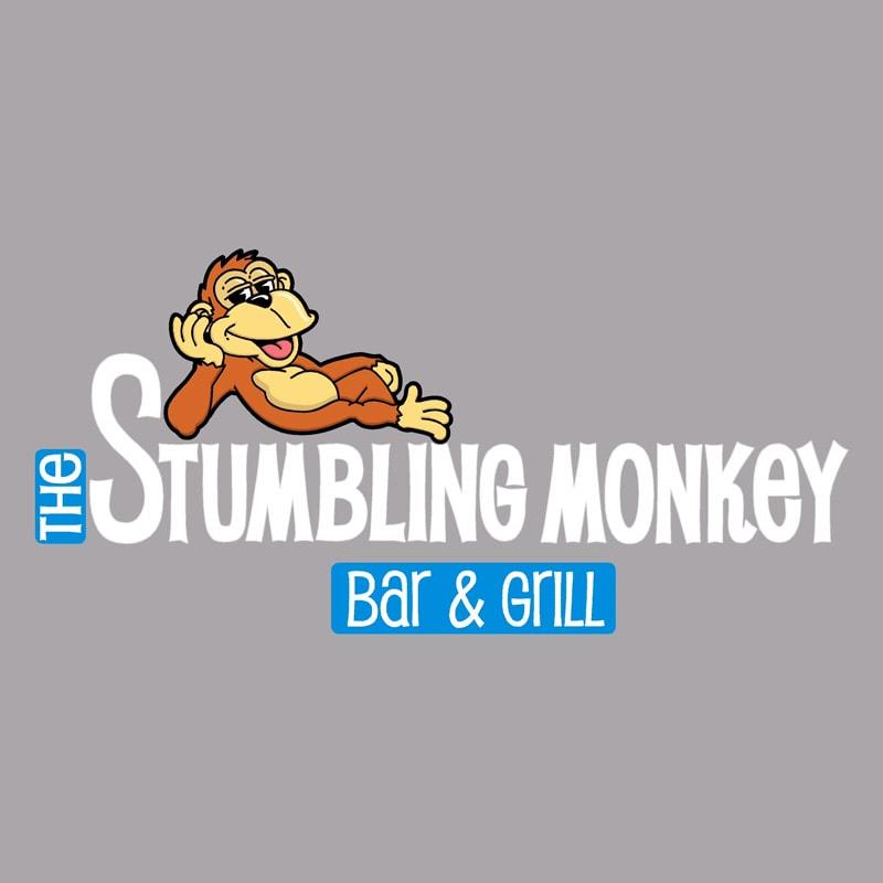 The Stumbling Monkey Bar & Grill Tulsa