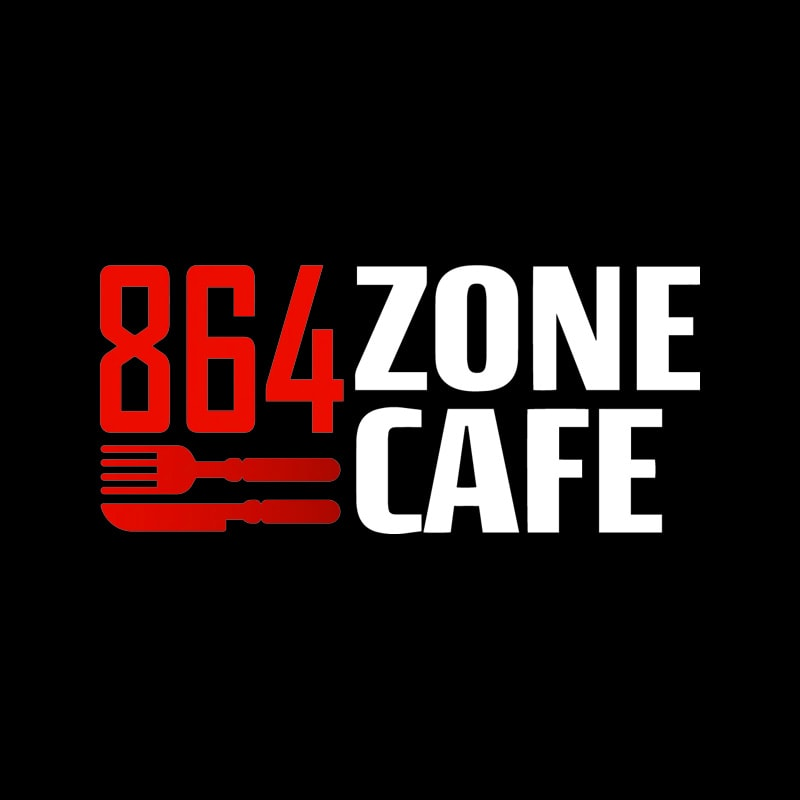 864 Zone Cafe Anderson