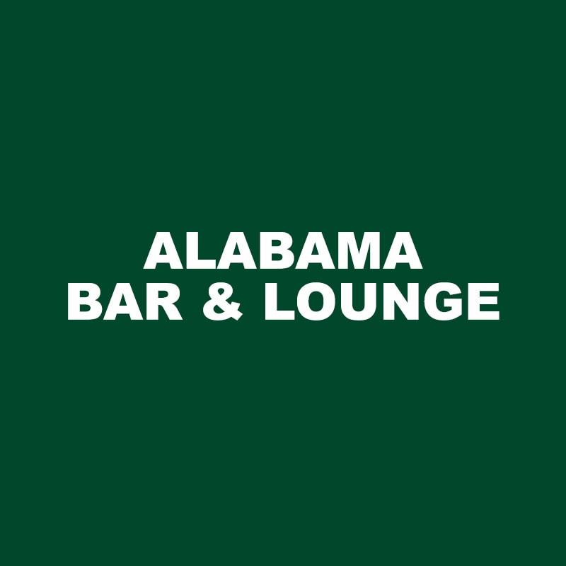 Alabama Bar & Lounge Mobile