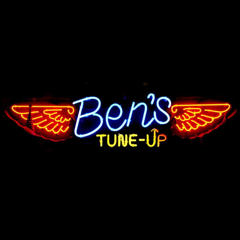 Ben's Tune Up Asheville