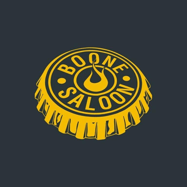 Boone Saloon Boone