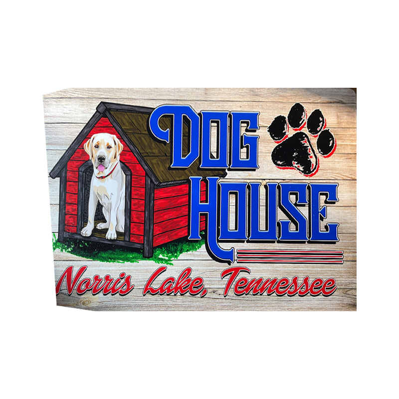Bo's Place 3 Dog House Bar & Grill LaFollette