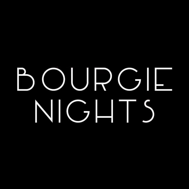Bourgie Nights Lounge Wilmington
