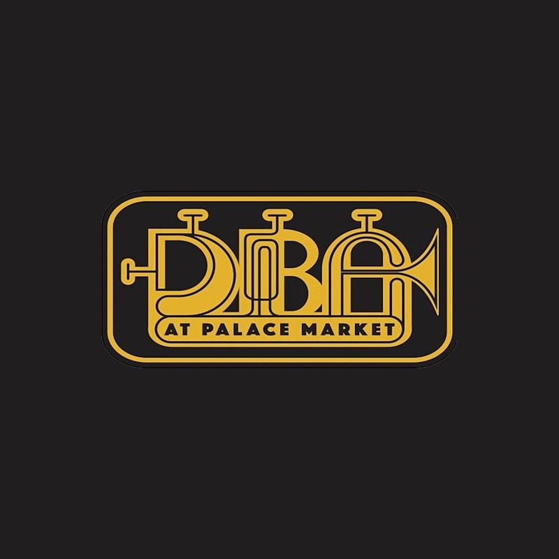 DBA at Palace Market New Orleans