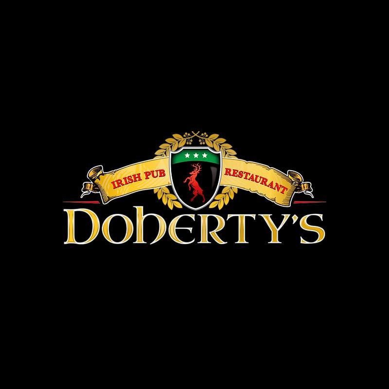Dohertys Irish Pub & Restaurant Apex